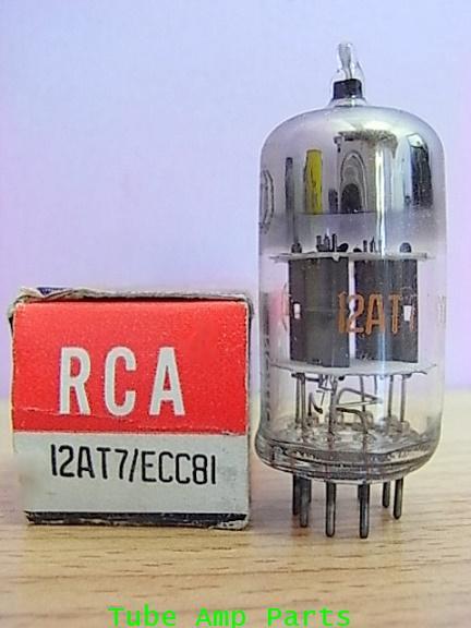 12AT7/ECC81