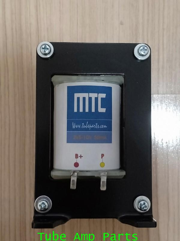 C Core Output Transformer - Single Ended, 5K, 50 mA 2