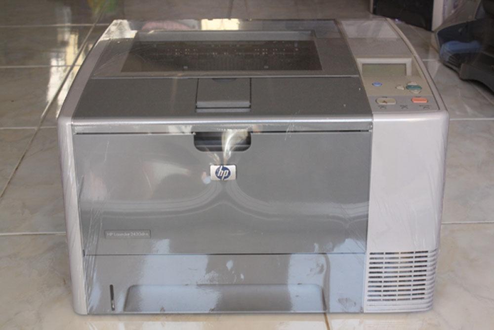 HP LASERJET 2420 (มือสอง)