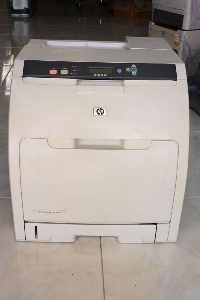 HP COLOR LASERJET 3600n (มือสอง)