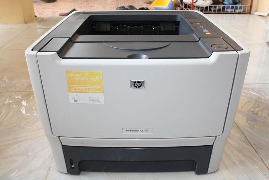 HP LASERJET P2015N (มือสอง)