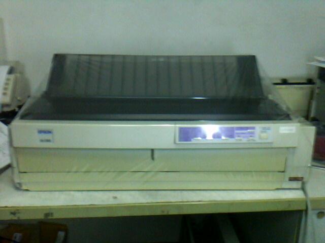 EPSON LQ2080I (มือสอง)