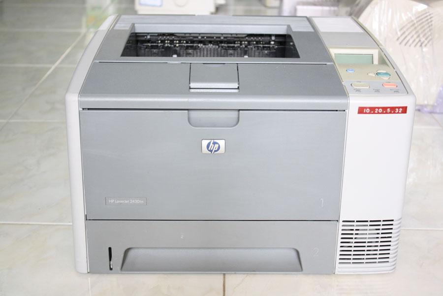 HP LASERJET 2430tn (������������������)