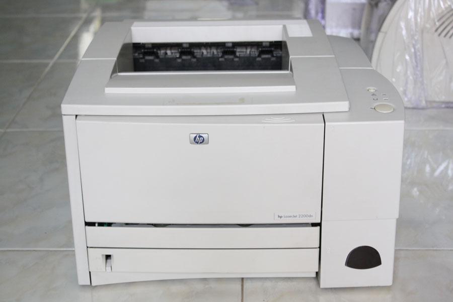 HP LASERJET 2200 (มือสอง)