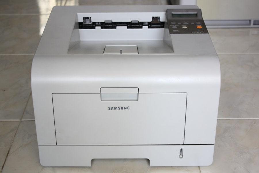 PRINTER SAMSUNG ML-3051N (มือสอง)
