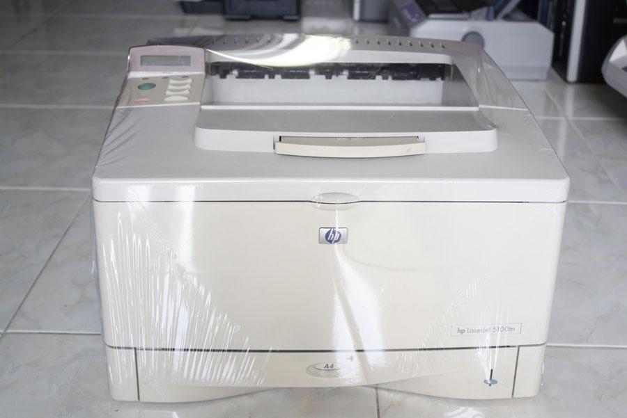HP LASERJET 5100 (มือสอง)