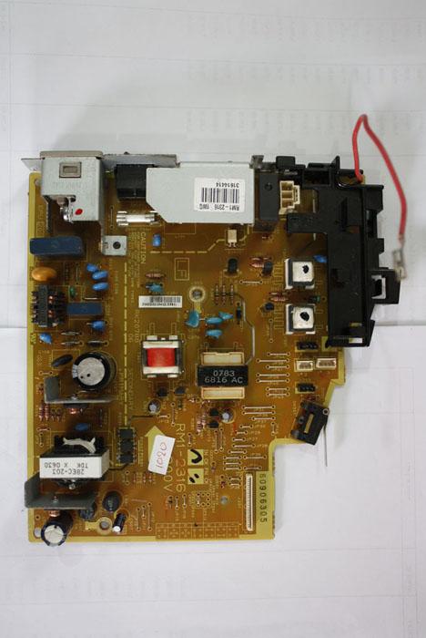 BOARD POWER DC HP LASERJET 1020