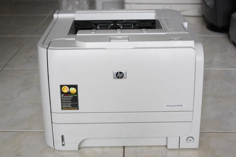 HP LASERJET P2035 (������������������)