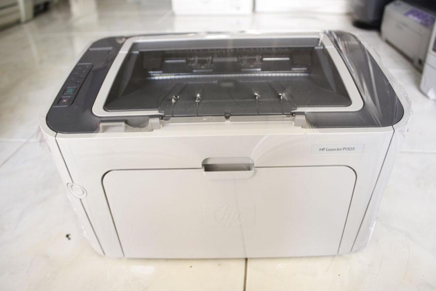 HP LASERJET 1505