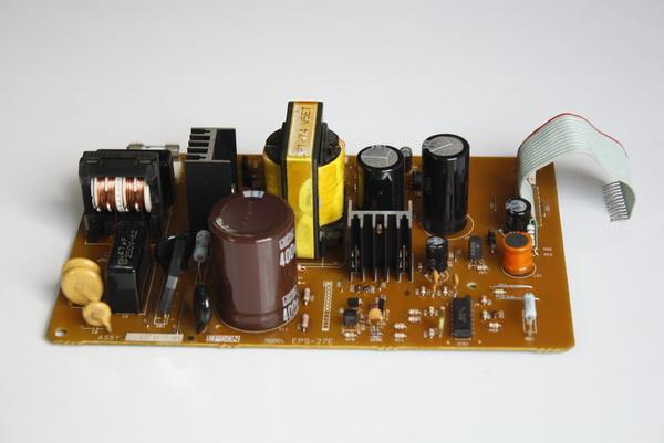 DC POWER SUPPLY EPSON LQ2180I