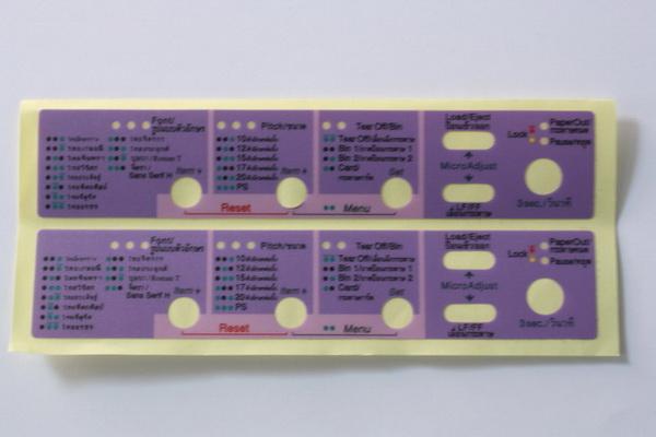 sheet panal stiker LQ 2090,590