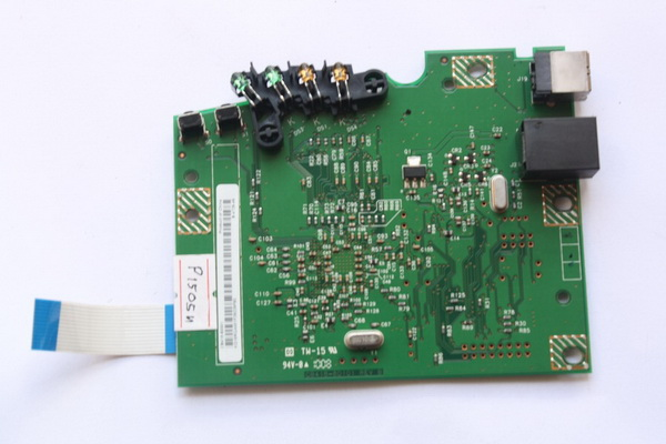 fromater board CB418-6001 hp p1505n (มือสอง)