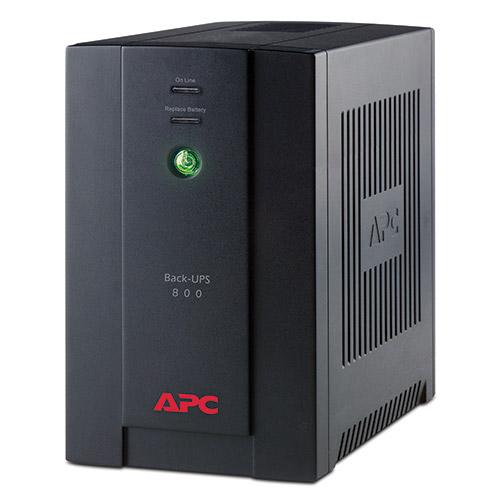 UPS APC BX800CI-AS