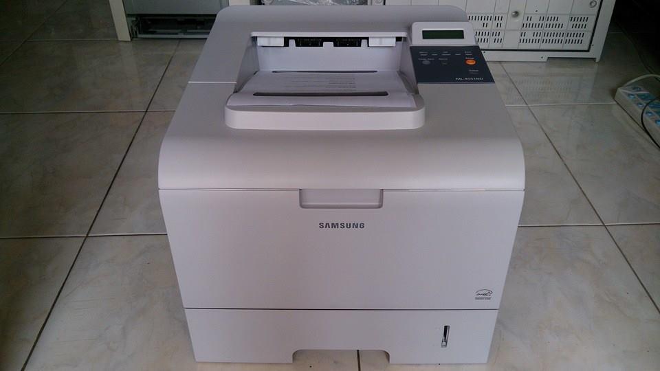 Printer SAMSUNG ML-4551ND