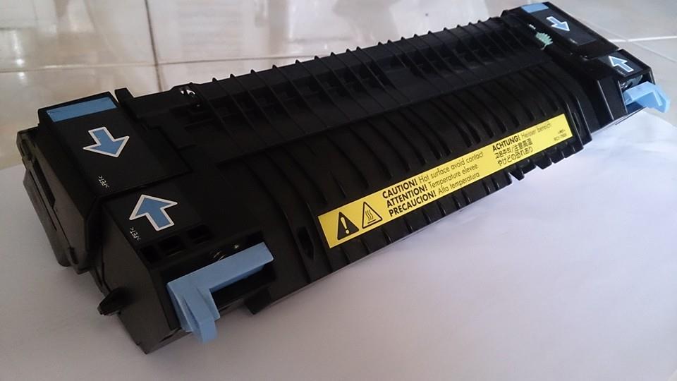 fuser assy hp color laserjet 3600,3800,3505,2700 (มือสอง)