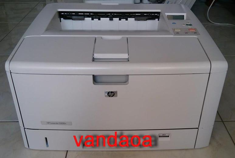 HP LASERJET 5200n (มือสอง)