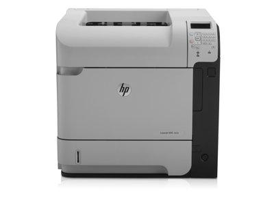 HP LaserJet Enterprise M602dn