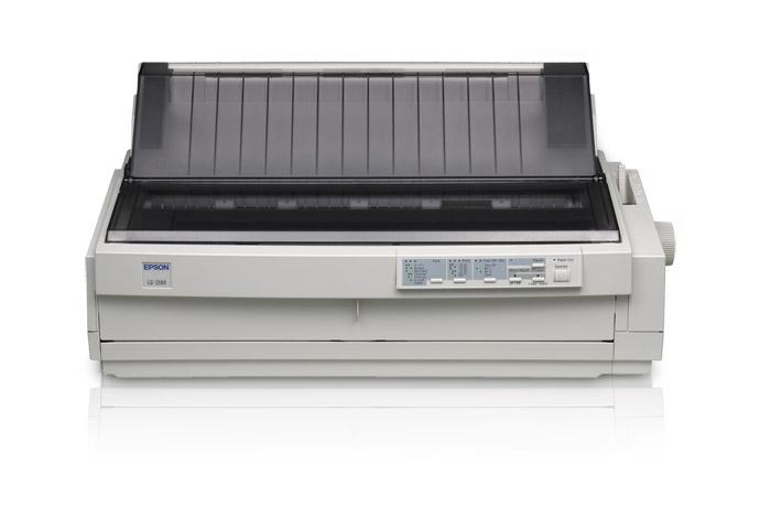 Printer EPSON LQ 2180i (เครื่องใหม่)