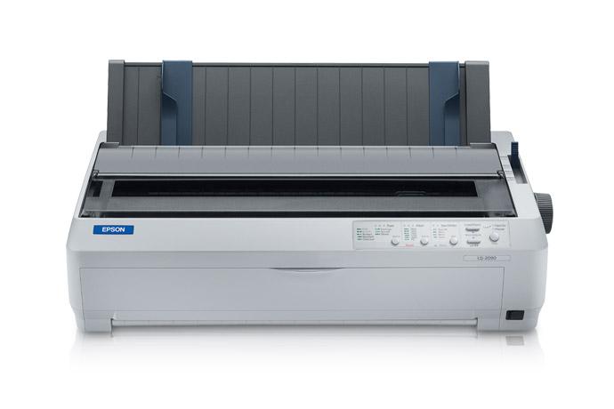 PRINTER  EPSON  LQ2090  ( เครื่องใหม่ )