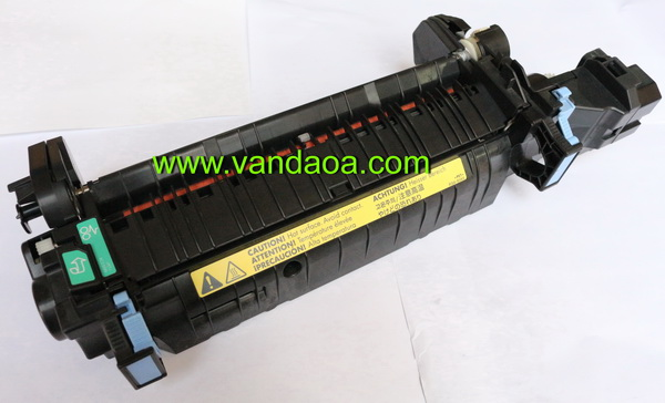 FUSER ASSY HP COLOR LASERJET CP4025,HP CP4525,HP CP4525 (มือสอง)