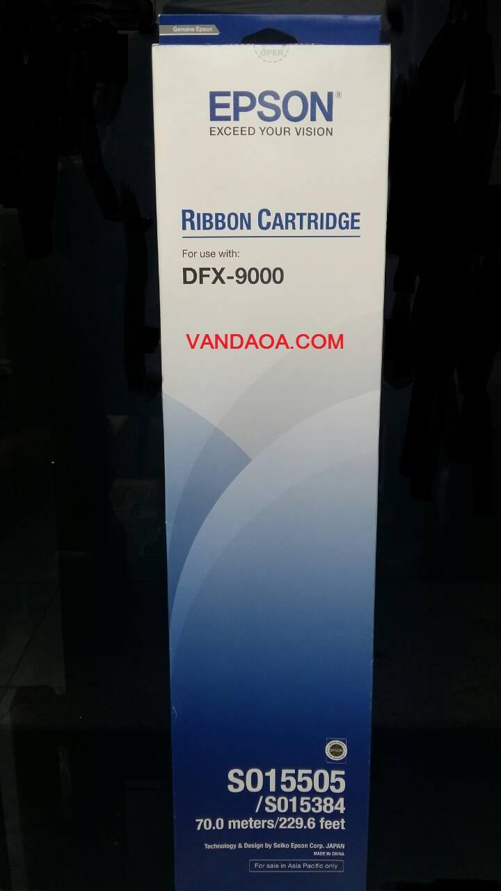 RIBBON EPSON DFX-9000