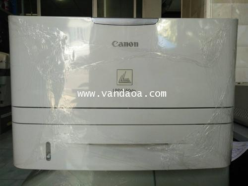 Canon LASER SHOT LBP6650dn