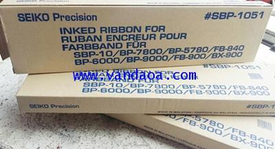RIBBON SEIKOSHA BP9000 ORIGINAL