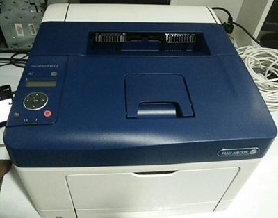 Fuji Xerox DocuPrint P355d Mono Laser Printer มือสอง