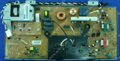 HIGH VOLTAGE POWER SUPPLY PC BORAD HP 5200