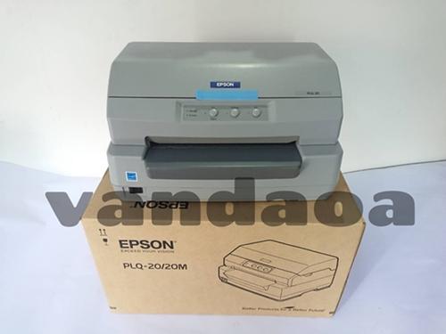 Passbook Epson PLQ-20 ( มือสอง ) 1