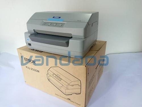 Passbook Epson PLQ-20 ( มือสอง ) 3