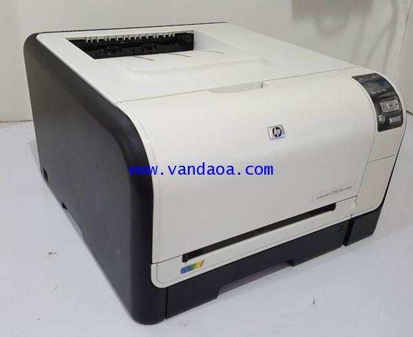 HP LaserJet Pro CP1525n Color มือสอง 1