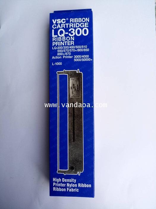 RIBBON EPSON LQ300+,300+II,580