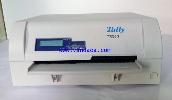 Tally T5040 มือสอง