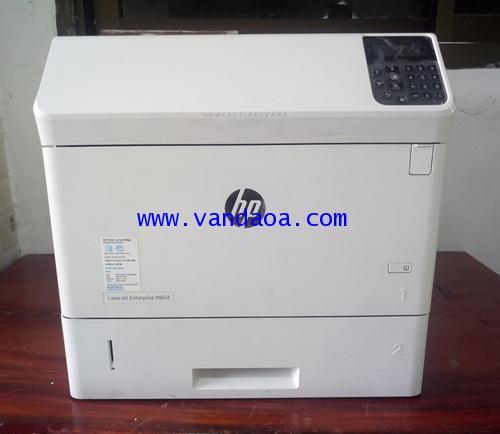 HP LASERJET ENTERPRISE M 604