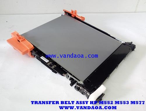 TRANSFER BELT HP COLOR LASERJET M552,M553 ,M577  NEW