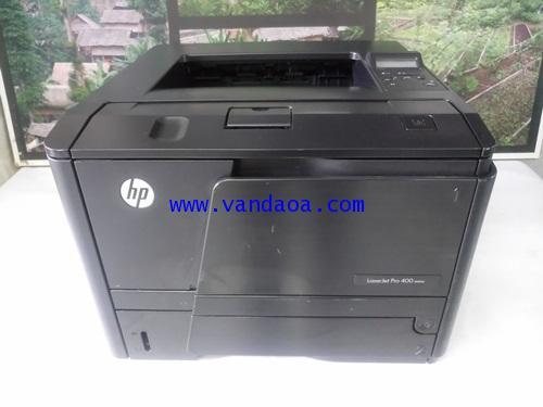 HP LASERJET PRO 400 M401D มือสอง