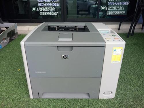 HP LASERJET P3005n (มือสอง)
