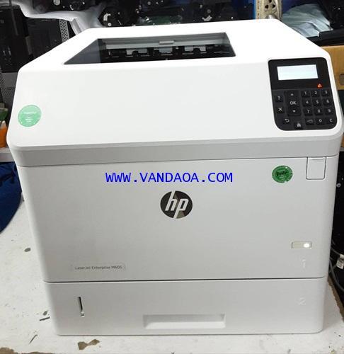 HP LASERJET ENTERPRISE M605 มือสอง