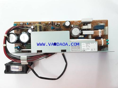 BOARD POWER SUPPLY DATA PRODUCT DP9524 -FUJITSU 7600 มือสอง