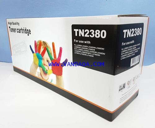 TONER Brother TN-2360/TN-2380