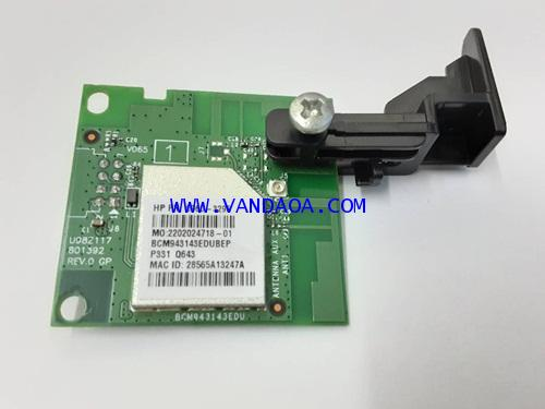 CARD WIFI FOR HP COLOR LASERJET M452DW มือสอง
