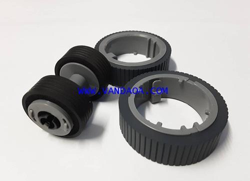 Break roller Fujitsu Scanner Fi-7160 Fi-7260 Fi-7180 Fi-7280  ลูกยางFujitsu Scanner Fi-7160 Fi-7260