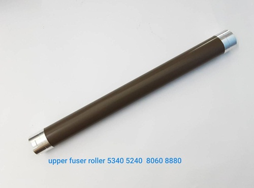 UPPER FUSER ROLLER BROHTER HL-5340, MFC-8890, MFC-8881, MFC-8880, MFC-8680, MFC-8480, MFC-8380, MF