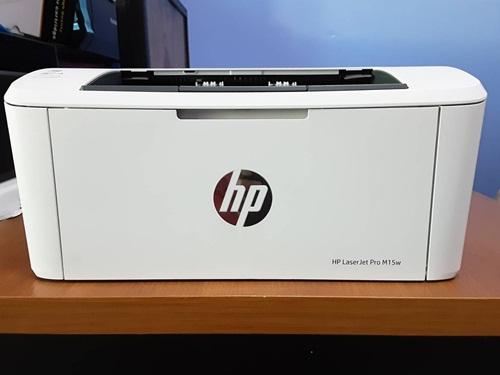 HP LaserJet Pro M15W มือสอง