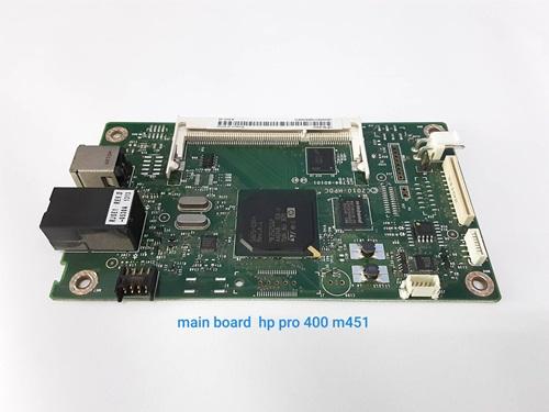 MAIN BOARD HP LASERJET PRO 400 M451NW มือสอง