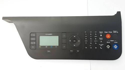 แผงปุ่มกด SAMSUNG CLX 6260FD มือสอง