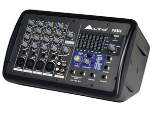 ALTO Power Mixer PBM4