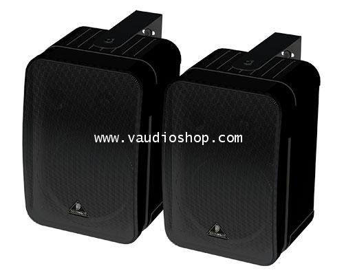 ตู้ลำโพง BEHRINGER Monitor Speaker 1C-BK