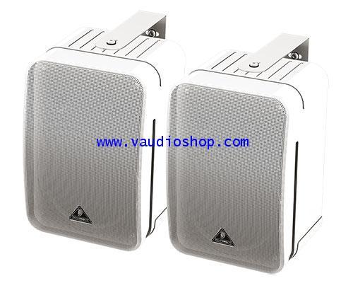 ตู้ลำโพง BEHRINGER Monitor Speaker 1C-WH